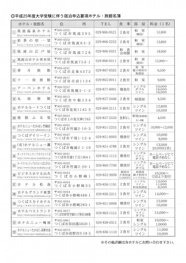 H25syukuhaku-tsukuba