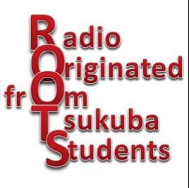 ラジオサークルrootsロゴ