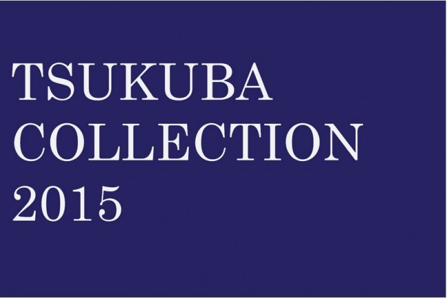 tsukuba collection