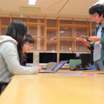 学類誌「MAST」編集部:筑波大学サークルインタビュー