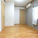 部屋(居間)