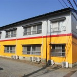 【礼金なし】花畑1丁目 アパート 家賃2万円 バス・トイレ別【家賃2ヶ月無料】