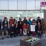 【速報】来年3/12開催・ふるさとつくばゆいまつりの内容を一部公開!!