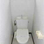 トイレ(キッチン)