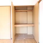 荷物が多い方でも安心!収納スペース広々。