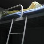 工学システム学類Mさんのカピパラが生息するロフトベッドの変なお部屋