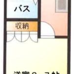 【人気エリア/天久保3丁目】更新料なし!エアコン・浴室乾燥機付き充実物件!