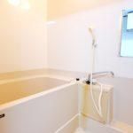 お風呂(玄関)