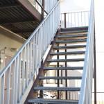 共用部分・階段
