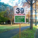 39km:つくばの栄光、この俺のプライド、やらせはせん、やらせはせんぞ!