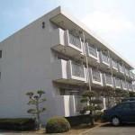 3階建マンション(外観)