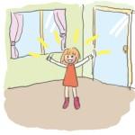 【一人暮らし中の筑波大学生へ】知っておくと便利!こっそり教える退去前の部屋補修術!!