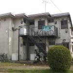 【角部屋】花畑1南向き1DKアパート 格安家賃2万以下 家賃19,800円【バス・トイレ別】