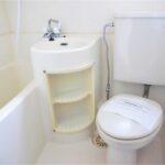 バストイレ(風呂)