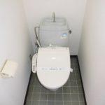 トイレ (つくば市 賃貸アパート 筑波大学至近)