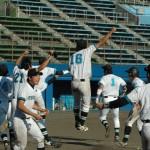 筑波大学硬式野球部:筑波大学サークルインタビュー