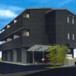 R013 (仮称)天久保3丁目新築 ☆2021年1月完成予定☆ 筑波大学第3エリア至近の新築マンション 一坪風呂・浴室乾燥機など設備充実