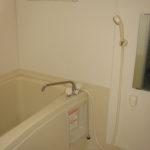 浴室 (つくば市柴崎 賃貸アパート お買い物に便利)