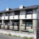 筑波大学筑波キャンパスまで自転車で約7分とアクセス良好。独立洗面台があるので毎日身だしなみチェック可、洋室8帖南向きのアパートです!!