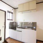 キッチン(風呂)