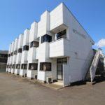 【南向き】TVドアホン完備の天2アパート 家賃3.7万円 南向き【ネット無料】