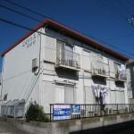【ネット無料】R040-B202 春日3丁目 南向き1K 家賃3.2万円 洗濯機中置【ウォシュレット付き】