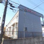【つくば駅徒歩14分】R033-201 春日2丁目 3DK 2階角部屋【ルームシェア応相談】
