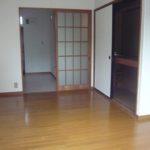居室 (つくば市 賃貸アパート)