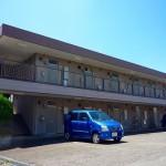 【バス・トイレ別】南向き8帖1K春日3アパート「KASUGA32 A棟」【キッチン広々4帖】
