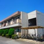 【南向き1K】春日キャンパス近くの春日3アパート!家賃2.9万円【礼金0・共益費込み】