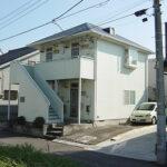 【全室角部屋】R053-102 エアコン付き 洋室7.2畳で2万円 テクノパーク桜に隣接しており生活に便利☆