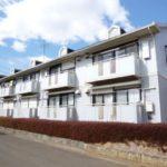 桜3丁目 アパート 個人契約限定!1ヶ月フリーレント!