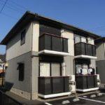 桜3丁目 アパート 賃料1ヶ月(当月or翌月)フリーレント/インターネット無料