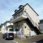 柴崎 アパート 珍しいロフト付き物件です/天井が高く開放感たっぷり