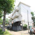 春日4丁目 アパート インターネット無料アパートです!筑波大学まで自転車で約1分!