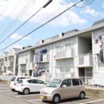 花畑3丁目 アパート 広々とした1LDK!!宅配ボックス順次設置!!モデルルーム展開中!!