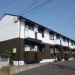 桜1丁目 アパート ルームシェア可能です/窓も大きく開放的な室内で日当たりも良好です/