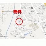 地図1(地図)