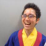 筑波大学生物資源学類(一般前期)合格体験記〜黒川真臣さん
