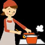 一人暮らしではを楽しむできる大学生への第一歩!料理を楽しむ!