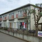 パールハイツ209 2階 春日4丁目 家賃3.4万円 2Kアパート 一人で広々 ルームシェア可 エアコン付 ネット無料!
