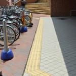 『もはや無法地帯』悪化する駐輪マナー 筑波大生の思いやりで改善なるか