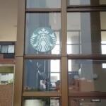 筑波大学のスタバを写真付きで紹介!学外の人にも愛される筑波大学のスタバってこんなところ!!