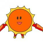 『暑さの原因は知的好奇心マン?』つくば暑すぎ!エアコンつけてと懇願する筑波大生急増!?